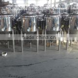 High -quality / Best - selling Stainless Steel commercial beer brewery equipment for sale