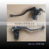 motorcycle parts , motorcycle brake lever assembly , XF125GY brake lever assy