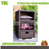 Youdeli rattan garden hot sale discount outdoor furniture