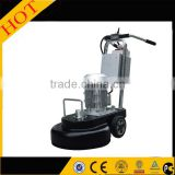 Industrial Stone Concrete Floor Portable Used Surface Grinding Machine For Cement Floor Grinding (380V-440V)