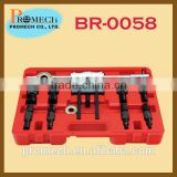Special Designed Heavy Duty Hole Bearing Puller Set / Vehicles Repairing Hand Tools Kit