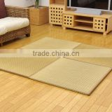 Japanese TATAMI mat made in Japan made of rush grass IGUSA Tatami bed
