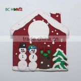 Handmade Christmas ornament fimo Polymer clay