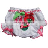 Latest diaper covers bella fairy baby bloomers boutique merry christmas bloomers