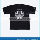 2012 Latest fashion OEM men's cotton t shirt