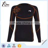 High Spandex Sports Compression Garments for Women