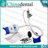 Home use Desk Clip TEETH WHITENING LAMP Red And Blue Led Light Teeth WhiteningHome Use Tooth Whitening Machine