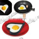 Silicone pancake mold/silicone fried egg rings