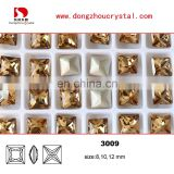 Beautiful Color Fancy Stone Crystal Wholesale for Jewely accessory