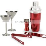 Bar Accessories Bar tools Barware Stainless Steel Bar Set