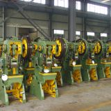 Eccentric Press with Press Power up to 400 tons