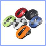 Wireless Bluetooth 3.0 Mouse 1600DPI Optical Mouse Mice for Android Tablet PC