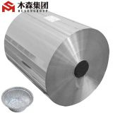 8011 3003 8006 aluminium foil jumbo roll for food container