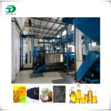 2018 High Quality Palm Kernel Processing Machine Price Edible Oil Press Extraction Refinery Plant Palm Oil Machine