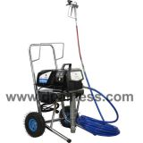 DP-6337iB Professional Airless Paint Sprayer 2.5kw brushless motor for Heavy Coatings Putty Plaster
