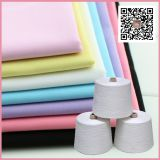 Factory direct supply TC 90/10  poplin fabric for lining pocketing