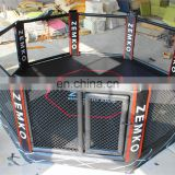 Cheap price UFC mma octagon cage
