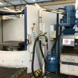 Germany HECKERT 8 pallets 800 horizontal machining center