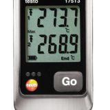 Testo 175T3 - Temperature data logger
