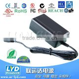 Wholesale 30w power adapter 14volt 2.14amp wall charger for LCD Display with CB CE GS CCC ROHS approved