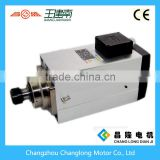 12kw engraver aircooling spindle for wooden door making machine