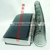 NanBo Nylon Coated Metal Spiral Binding Wire