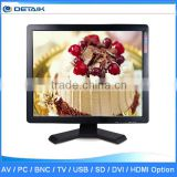 DTK-1988T TFT LCD Square Screen Black Color 19 Inch Retail LCD TV Monitor                                                                         Quality Choice