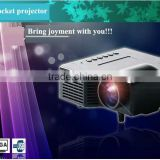 childern projector with 40 lumens and usb port