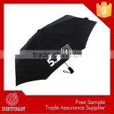 top quality 3 folding auto open and close umbrella                                                                         Quality Choice