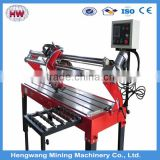 Small portable stone cutting machine with 800mm 1200mm cutting length                                                                         Quality Choice