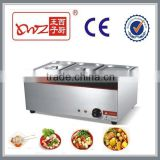 3 Pot Electric Food Warmer Bain Marie