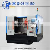 VS60100 new condition 5 axis cnc machining Centre for metal Mould