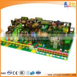 Standard bubble packing delivery on time kindergarten amusement park toys on Alibaba