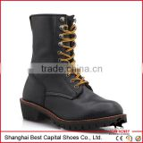 waterproof steel toe touch work boot / Personal Protective Equipment/ Farm&Ranch boots for farm workers