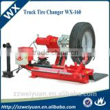 2016 The High Quality Efficiency and Dispatch Full Automatic Tyre Changing Machine, Tire changer & wheel balancer WX-160