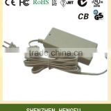 60W series 15V 4A 18.5V 3.5A 19V 3.16A AC DC Power Adapter