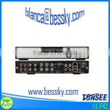 Full D1 hotsell 8CH AHD DVR/ cctv dvr recorders/ H 264 NVR/ P2P/ Cloud/ 1HDD/ CCTV DVR/ Real Time Networked