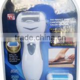 Callus removal foot pack foot callus remover as seen on tv