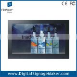 22 inch 1080P lcd electronic display touch screen board