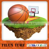 Indoor Basketball Gym of Artificial Grass Sport Flooring Carpet Mat