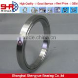 High precision quality cross roller bearing SX011824 Price, cross roller bearing for medical equipment rotary table
