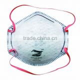 anti-dust respirator half face mask for Europ