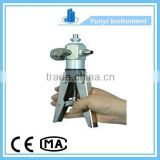 pneumatic hand manual hand pressure pump calibrator