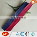China XLY zipper #10 close end auto lock slider waterproof zipper