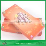 Sinicline custom made Candy Box/ Candy Packing Paper Box