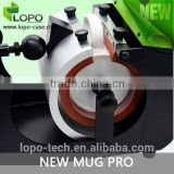 Trade Assurance mug printing machine Cup Sublimation Printer Heat Transfer Machine                                                                         Quality Choice