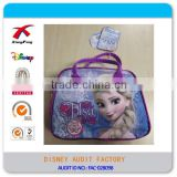 Stock Wholesale Price Cartoon Thermal Lunch Box, Insulated Lunch Bag with LED Light and Music Box