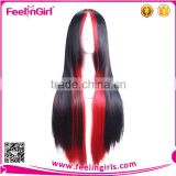 NO MOQ Brazilian Hair Free Synthetic Wig Catalogs Factory                                                                         Quality Choice