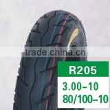 tricycle tyre 3.00-10 80/100-10