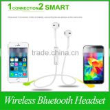 Headset Fineblue MATE8 Portable Music Universal Headphones Microphone Bluetooth Wireless Stereo Headsets Headphone Earphone